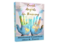 Earth Angels In Training Book